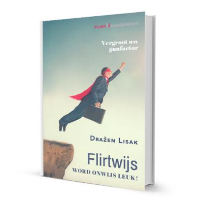 E-boek FlirtWijs