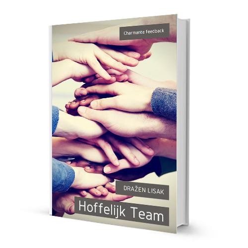 E-boek hoffelijk team
