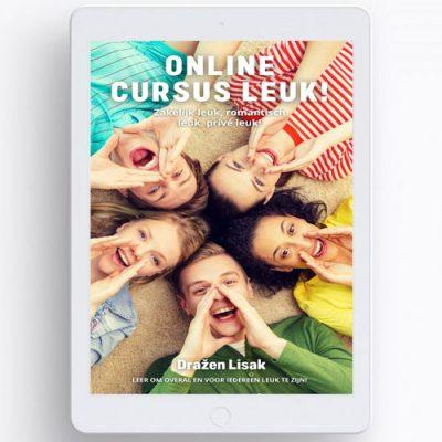 Online Cursus: Leuk!